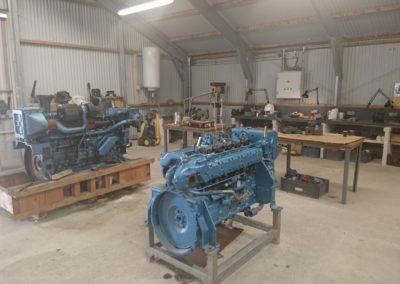 Atelier Machine 2